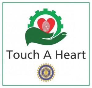 Touch A Heart