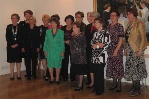 Eira-Kluuvi 30 vuotta