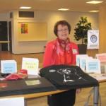 Piirihallitus osallistui Rotarypiirin 1420 PETS-tapahtumaan