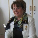 Hannele Karhunen ehdolla IIW Vice President tehtävään kaudelle 2016-2017